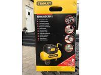 Stanley 24L air compressor brand new