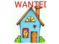 Wanted-2/3 bed property in York area