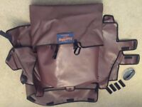 Land Rover Discovery 3 or 4 Hatchbag boot protector