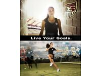 Join our Premier League team /Women soccer players wanted