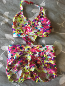 Dance Costume - Gently Used