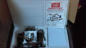 Powerjection kit ford