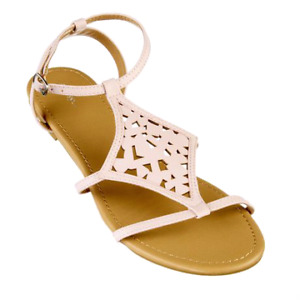 Brand new sandal with tags size 7