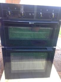 NEFF Electric Double Oven (reduced to sell)