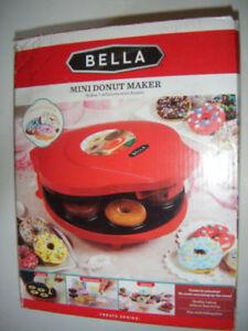 Mini Donut Maker for sale..
