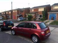Fiat Stilo JTD Active 80 1.9 Diesel