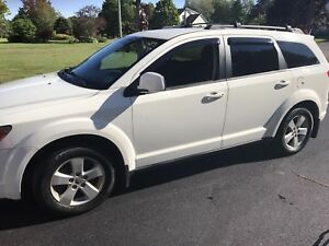 2013 Dodge Journey 4 Door
