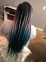 Mobile Hair stylist - Braids and more