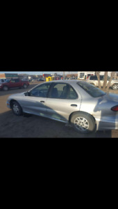 2002 Pontiac Sunfire Other