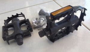 Exustar Clipless Bicycle Pedals
