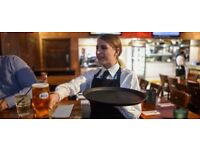 Hot Restaurant, bar Jobs and Hot Dogs on offer... read on to find your perfect part time job