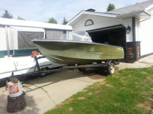 Great Project Boat
