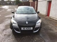 Megane 1.5 dci coupe 2010