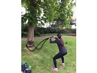 Personal training wimbledon