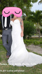 Robe de mariage / collection