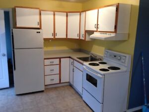 Shediac - One Bedroom with Small Deck