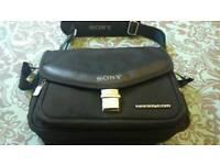 Sonny Camera bag