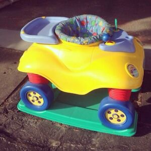 Safety 1st Bouncing Buggy