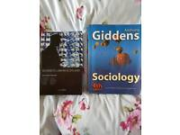 Sociology and business law scotland books