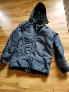 Manteau d'hiver Avalanche XXL