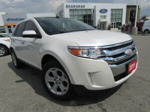 2011 Ford Edge SEL   LEATHER   NAVIGATION  