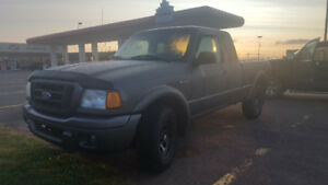 2005 Ford Ranger awesome shape