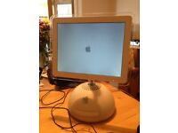Apple iMac G4 only £25