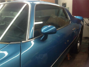 Amazing condition! 1980 Pontiac Firebird Coupe (2 door)