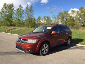 2014 Dodge Journey R/T SUV, Crossover AWD