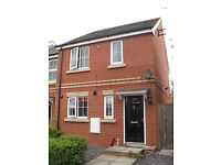 Three bedroom house to let Stapeley Nantwich £695 per month