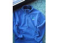 Sprayway womens Windbreak Jacket / pull on top Size 12