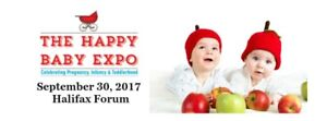 THE HAPPY BABY EXPO COUPONS
