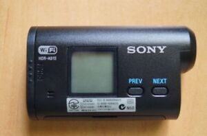 Sony AS-15 for trade
