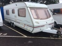 2002 Abbey Archway Royal 540 Scenic