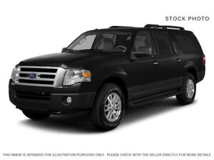2014 Ford Expedition Max