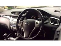 2014 Nissan Qashqai 1.2 DiG-T Acenta (Smart Vision Manual Petrol Hatchback