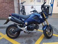 Honda Grom 125