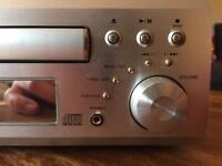 Denon M30 - CD, mp3 player. amplifier & remote