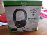 Ear Force XO ONE (Brand New)