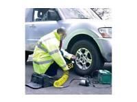 Tyre Pump
