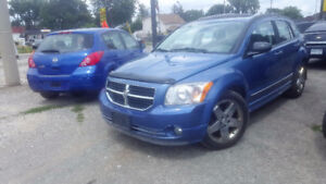 2007 Dodge Caliber R/T Wagon - FULL OPTION