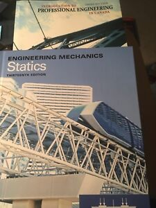 Statics and introduction to professional engineering