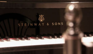 Piano Lessons with Registered Private Teacher