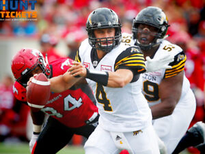 Buy tickets for Calgary Stampeders vs. Hamilton Tiger-Cats