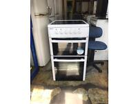 Beko ceramic electric cooker 60 cm very nice modle