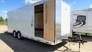Southland Trailer - Car Hauler - Brand New! - 20ft