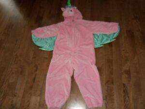 COSTUME HALLOWEEN FILLE 7-8 ANS