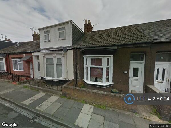 3 bedroom house in Cairo Street, Sunderland, SR2 (3 bed)