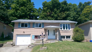 AMAZING 5 ROOM HOUSE FOR SEPT, ALL INCLUSIVE HOME W/ POOL TABLE