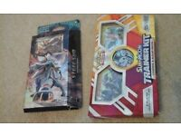 POKEMON SUN & MOON Trading cards packs BRAND NEW